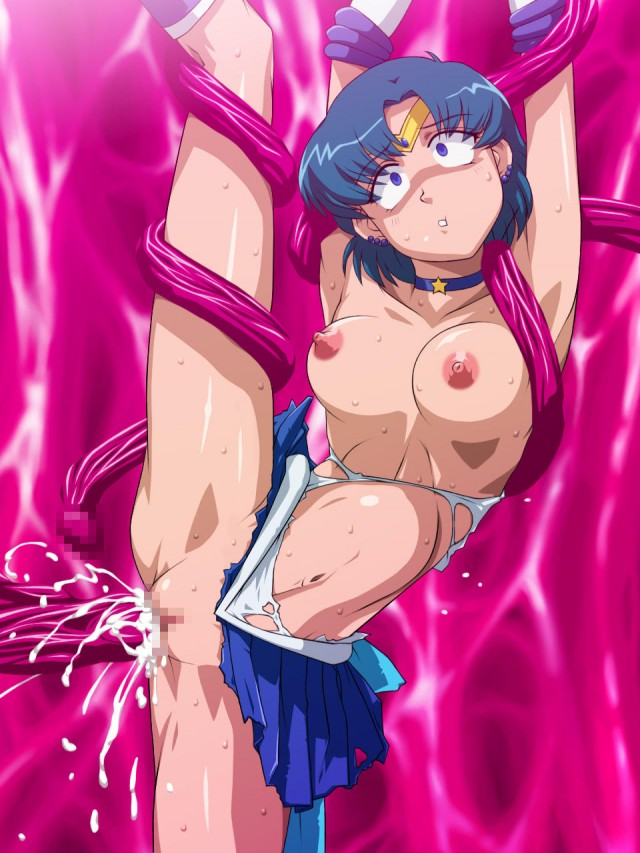 Sailor Moon Porno xxx